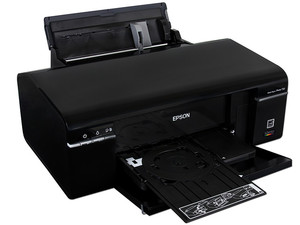 Impresora De Inyecci 243 N A Color Epson Stylus Photo T50