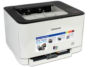 samsung clp 320 la impresora l ser a color m s compacta y. Black Bedroom Furniture Sets. Home Design Ideas