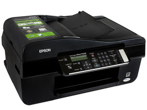 Printing PIN Mailers using EPSON LQ 310 Printer