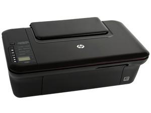 Multifuncional Hp Deskjet 3050 Impresora Copiadora Y Esc 225 Ner
