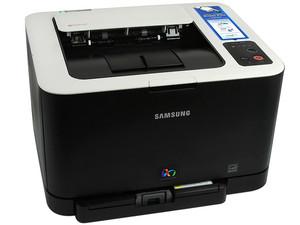 samsung clp 325 la impresora l ser a color m s compacta y. Black Bedroom Furniture Sets. Home Design Ideas