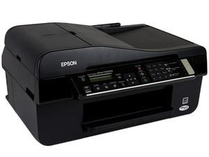 Multifuncional Epson Stylus Office Tx525fw Incluye Wi Fi