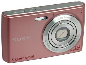 c mara fotogr fica digital sony cyber shot dsc w510 12 1mp color rosa rh pcel com sony steadyshot dsc w510 manual Sony Cyber-shot DSC H9