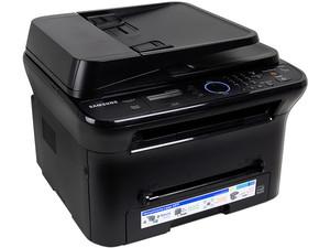 Multifuncional Samsung Scx 4623fn Impresora L 225 Ser