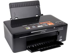 Multifuncional Epson Stylus Tx130 Impresora Copiadora Y