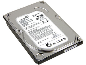 Disco Duro Seagate de 500 GB, 7200 RPM, 16 MB Buffer, SATA III (6.0 Gb/s)