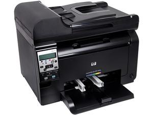 Multifuncional Hp Laserjet Pro 100 Color M175nw Impresora