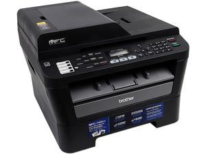 multifuncional brother mfc 7460dn impresora l ser monocrom tica copiadora esc ner y fax. Black Bedroom Furniture Sets. Home Design Ideas