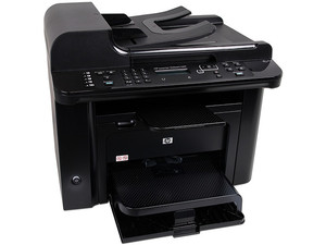 Multifuncional Hp Laserjet Pro M1536dnf Impresora L 225 Ser
