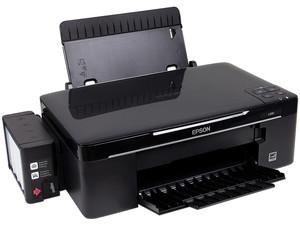 Multifuncional Epson L200 Impresora Copiadora Y Esc 225 Ner