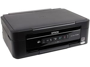 Multifuncional Epson Stylus Tx235w Impresora Copiadora Y