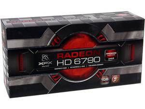 XFX RADEON HD 6790 WINDOWS 7 X64 TREIBER