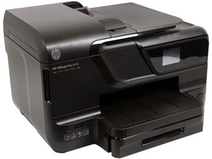 Multifuncional Hp Officejet Pro 8600 Impresora Copiadora