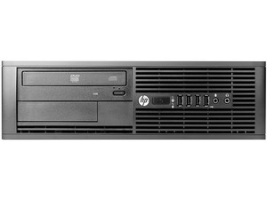 Computadora HP 4000 Pro,