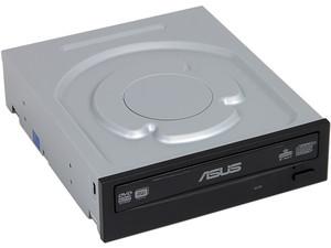 Quemador ASUS, Serial ATA: DVD+RW: Graba/Regraba/Lee: 8x/6x/8x, DVD+R DL: 6x, DVD-R DL: 6x, DVD-RAM: 5x, DVD-RW: Graba/Regraba/Lee: 8x/6x/8x, CD-RW: Graba/Regraba/Lee: 24x/24x/24x, OEM.