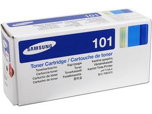 Cartucho De T 243 Ner Samsung 101 Negro Modelo Mlt D101s