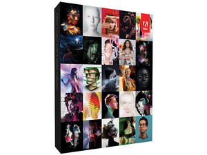 Adobe Creative Suite 6 Master Collection en Español para Windows (1 Usuario)