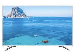 Televisión Hisense LED Smart TV de 55