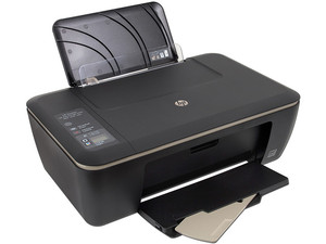 Multifuncional Hp Deskjet Ink Advantage 2515 Impresora