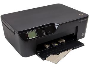 Multifuncional Hp Deskjet Ink Advantage 3525 Impresora