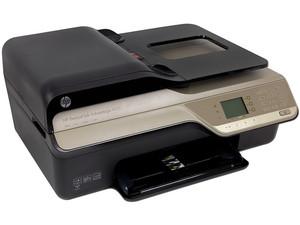 Multifuncional Hp Deskjet Ink Advantage 4625 Impresora