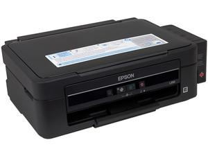Multifuncional Epson L350 Impresora Copiadora Y Esc 225 Ner
