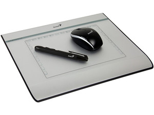 Tableta Gráfica Genius MousePen i608x.