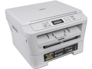 Multifuncional Brother Dcp 7055w Impresora L 225 Ser