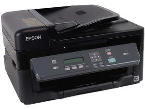 Multifuncional Epson Workforce M205 Impresora