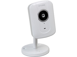 C mara de vigilancia inal mbrica con audio tp link tl for Camara vigilancia inalambrica