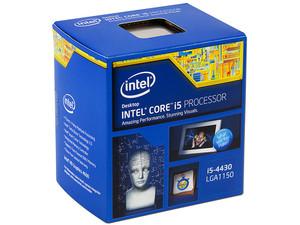 Procesador Intel Core i5-4430 de Cuarta Generación, 3.0 GHz con ...