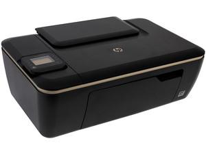Multifuncional Hp Deskjet Ink Advantage 3515 Impresora