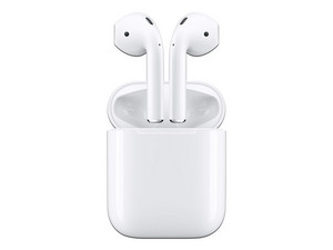 Audífonos Apple AirPods inalámbricos, Bluetooth