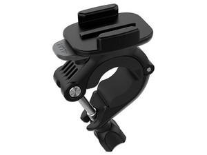 Soporte para barra Compatible con cámaras GoPro.