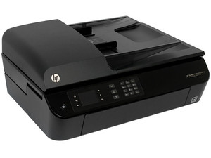 Multifuncional Hp Deskjet Ink Advantage 4645 Impresora