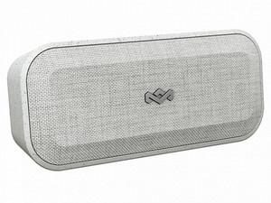 Bocina portátil recargable House Of Marley No Bounds XL, Bluetooth.