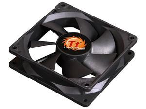 Ventilador Thermaltake DuraMax 9, 92mm, 2850 RPM, 37dBA.