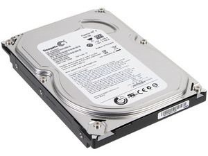 Disco Duro Seagate Pipeline HD de 500 GB, Caché 8MB, 5900 RPM, SATA II (3.0 Gb/s), New Pull.