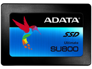Unidad de estado sólido ADATA SU800 Ultimate de 512GB, 2.5