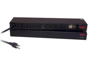 Unidad de distribución de energía APC AP7900 de 120V, para montaje en rack.