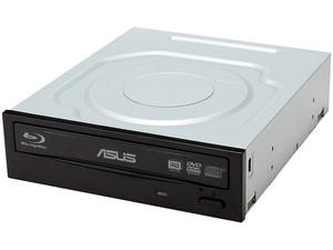 Combo Asus Lectora de Discos Blu-ray y quemadora de DVD/CD, Interna, 8X, SATA.