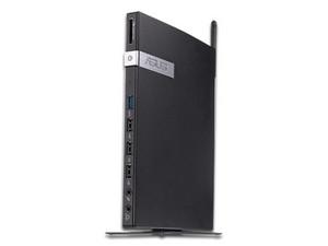 Mini Desktop ASUS VivoMini Barebone E210-B0710, Procesador Intel Celeron N2807 (hasta 1.58 GHz), Soporta hasta 4 GB SO-DIMM DDR3L (No incluye), Soporta SSD de hasta 64GB, (No incluye), Red 802.11ac/b/g/n, Soporta S.O. W7/10 (No incluye)