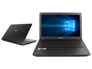 Laptop ASUS Gaming FX553VD-RH71: