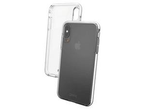 Funda Gear4 para iPhone X Max. Color Blanco.