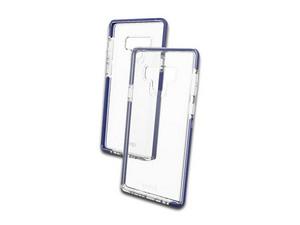 Cubierta Protectora Gear4 Piccadilly para Samsung Galaxy Note 9. Color Azul.