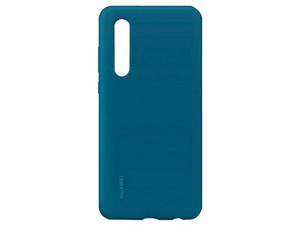 Cubierta para Huawei P30 , modelo 51992850. Color Azul.