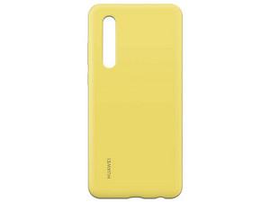 Case Huawei 51992852 para Huawei P30. Color Amarillo.