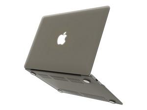 "Carcasa iBenzer para MacBook Air de 13\"". Color Gris"
