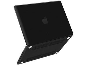 """Carcasa iBenzer para MacBook Pro de 13\"""" con y sin TouchBar. Color Negro."""