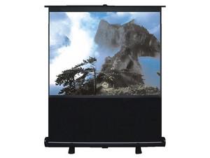 """Pantalla para proyector Multimedia Screens MSF-122 eléctrico de 60\""""."""
